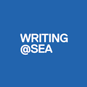 Writing at Sea