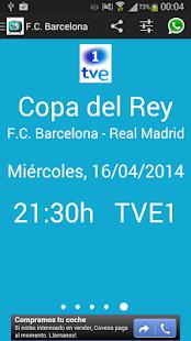 Footbal Channel Next Match TV
