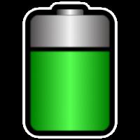 Aura Battery Indicator/Widget 1.7.1