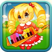 Kids Music Piano : Baby Games