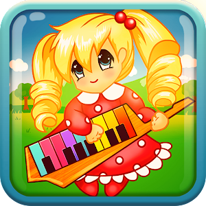 Kids Piano – Baby Games for PC and MAC