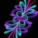 Butterfly Flower Live Wallpape