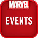 Marvel Events icon