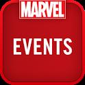 Marvel Events icon