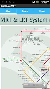 Singapore MRT FREE