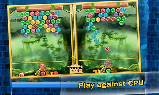Pop Star Bubble Shooter - screenshot thumbnail