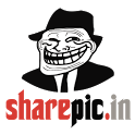 Sharepic.in funny pics viewer icon