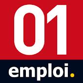 01 emploi