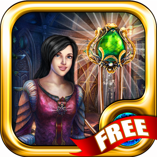 Hidden Object- Secret Princess