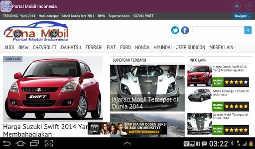 Majalah Mobil Indonesia