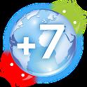 Абонент-Инфо по номеру Free icon