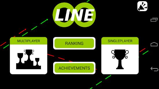 Infinite Line screenshot