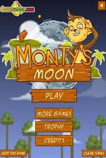 Monty's Moon - screenshot thumbnail
