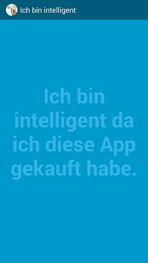 Intelligents-Anzeige