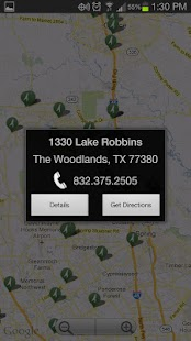 Woodforest Mobile Banking - screenshot thumbnail