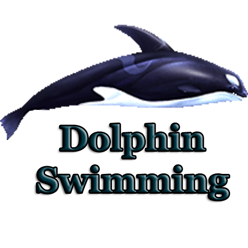 Dolphin Swimming Free 解謎 App LOGO-APP試玩