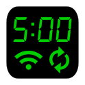 Wi-Fi, Sync, 3G,... Scheduler icon