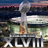 Super Bowl Wallpaper