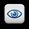 Moving Eyes icon