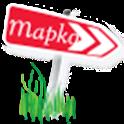 Mapko logo