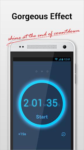 Timer Screenshot