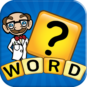 What's The Word? Word Puzzle for PC and MAC