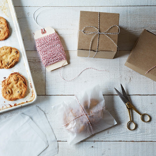 Bakers Wrapping Set