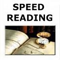 Speed Reading icon