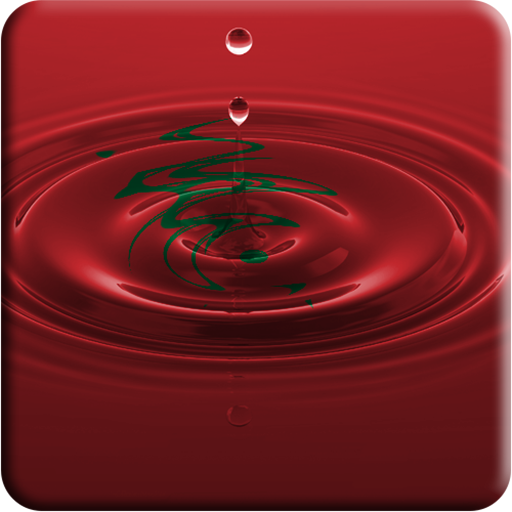 Morocco Wave LWP 個人化 App LOGO-APP試玩