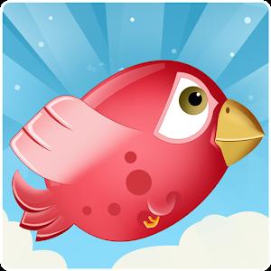 Floppy Bird - LIVE Adventure 動作 LOGO-阿達玩APP