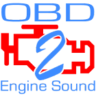 OBD 2 Engine Sound icon