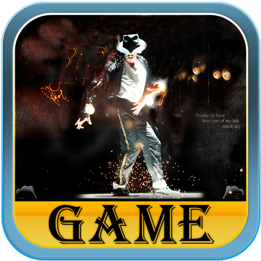 댄스 게임 마이클 잭슨 角色扮演 App LOGO-硬是要APP