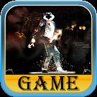 Dance games Michael Jackson icon
