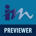 IMSB Android App Previewer icon