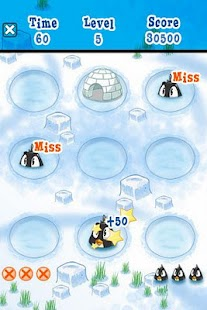 Penguin Pop - screenshot thumbnail