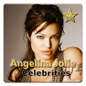 Celebrities Angelina Jolie icon