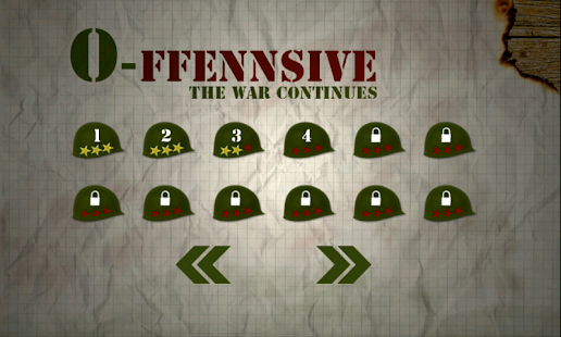 O ffensive - screenshot thumbnail
