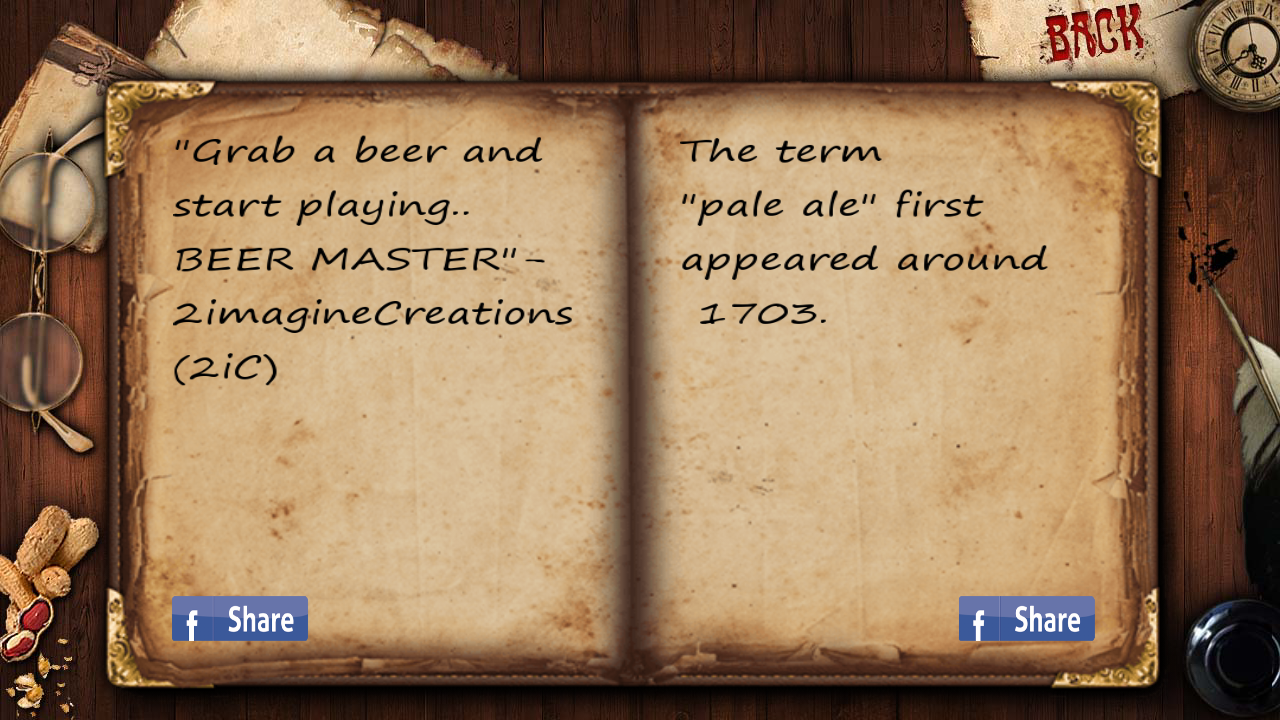 Beer Master - Free- screenshot