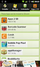 ONE STOP ANDROID SHOP...: appInstaller