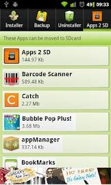appInstaller Screenshot 3