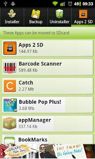 appInstaller - screenshot thumbnail
