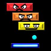 Angry Bricks - Brick Breaker