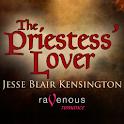 PRIESTESS LOVER-BLINDFOLD SEX logo