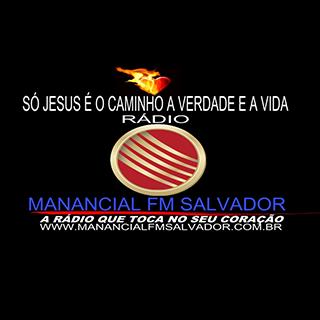RÁDIO MANANCIAL FM SALVADOR