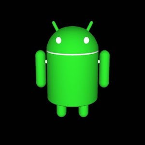 Robot Live Wallpaper apk