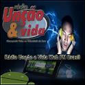 Unção e Vida Web FM Brasil logo