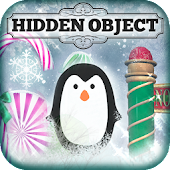 Hidden Object: July Christmas