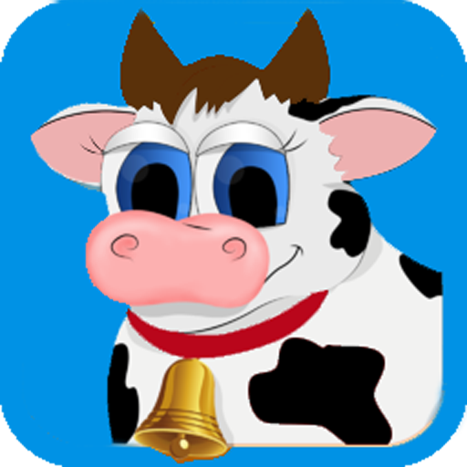 Farm Day Happy Hay 角色扮演 App LOGO-APP試玩