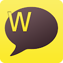 Kakaotalk widget icon