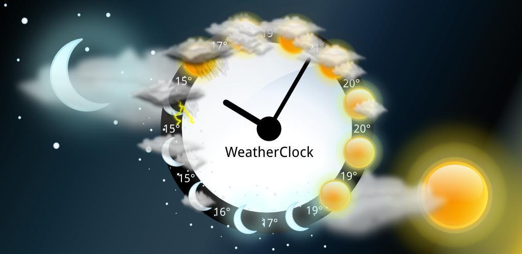 единичные картинки на телефон с часами и погодой белые